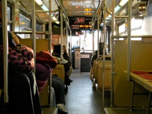 ABQ Central Bus