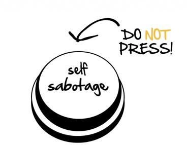 selfsabotageyoursuccess